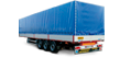 CURTAIN SEMI-TRAILER
